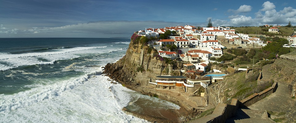 Visit Sintra