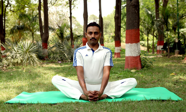day yoga