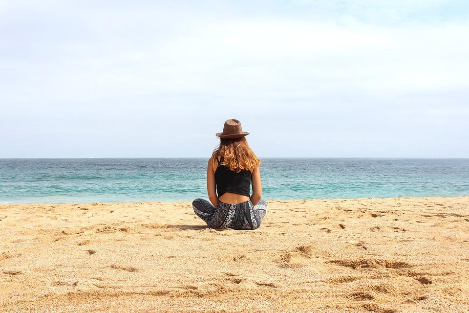 thoughts on yoga