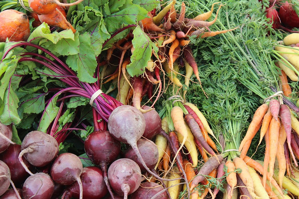Benefits Of Beetroot Juice And Carrot Juice