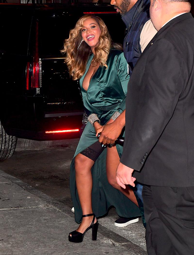 celebrity nip slips