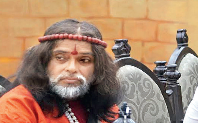 list of fake babas in india