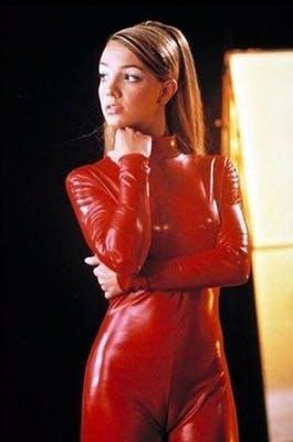 Britney Spears - Celebrities Camel Toe