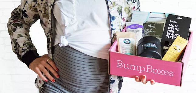 gifts for first time expectant moms