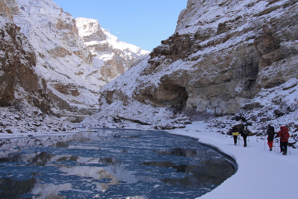 tour places in india