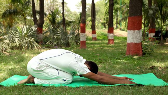 21 june yoga day