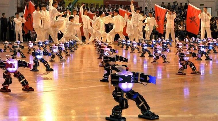 humanoid robot for sale