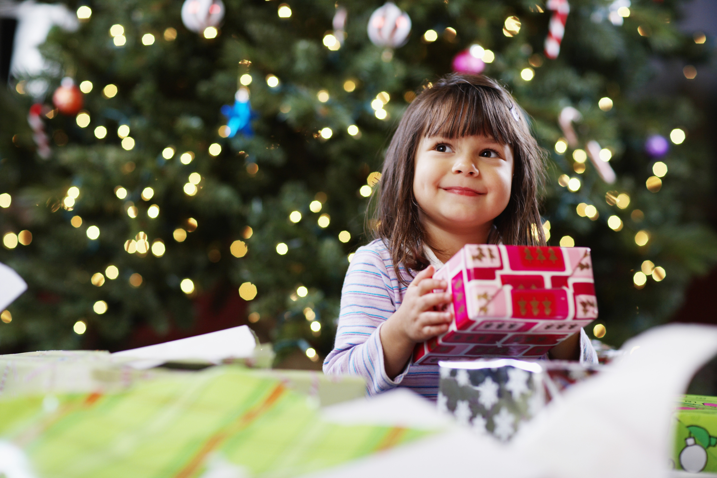 What Are The Secrets Of Buying The Perfect Gift For Kids