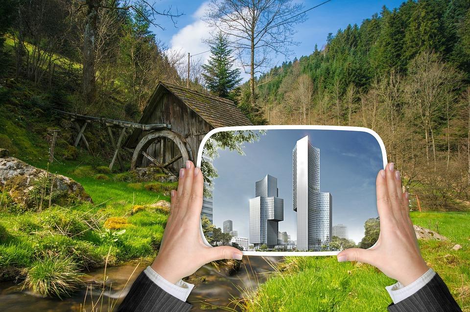 world environment day speech