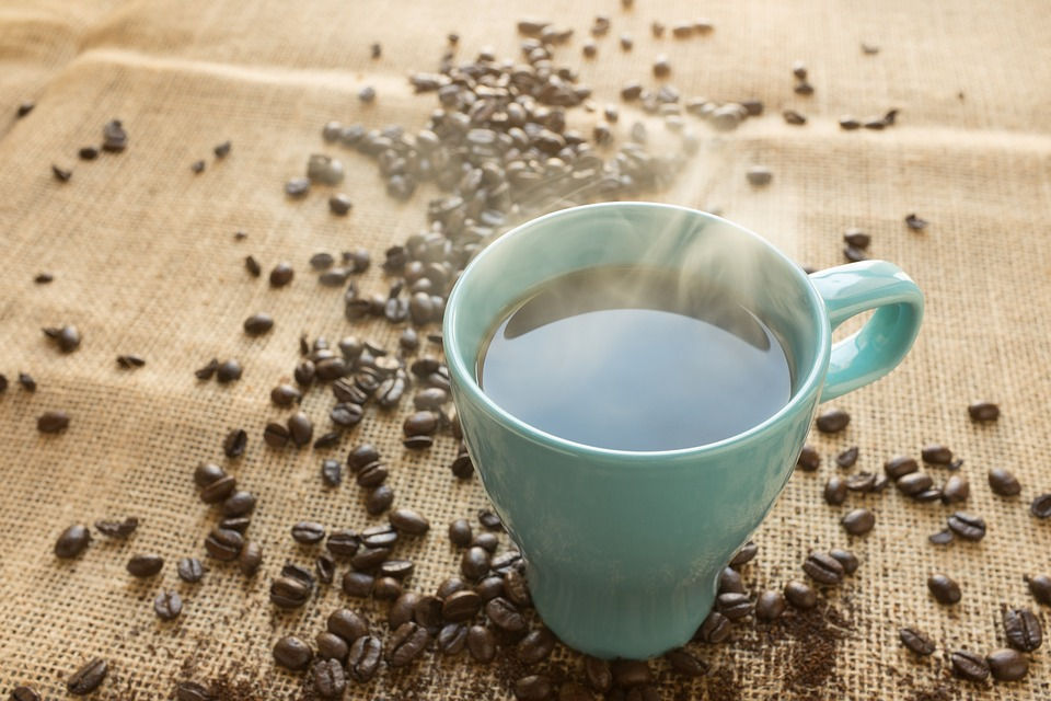 Coffee Drinkers Have Stronger DNA.