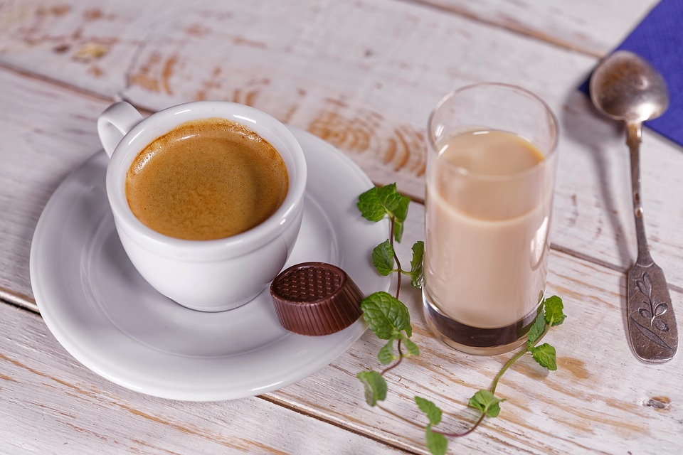 Coffee May Protect Against Periodontal Disease.