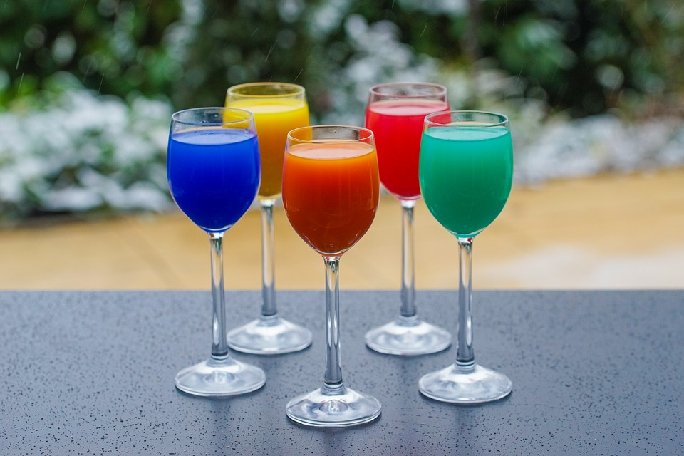 Juices For Healthy Morning Breakfast