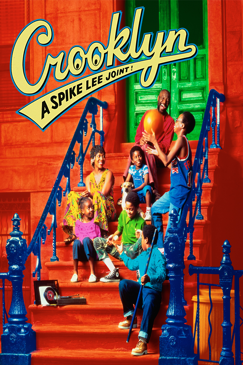 Crooklyn - Mother's Day Movies