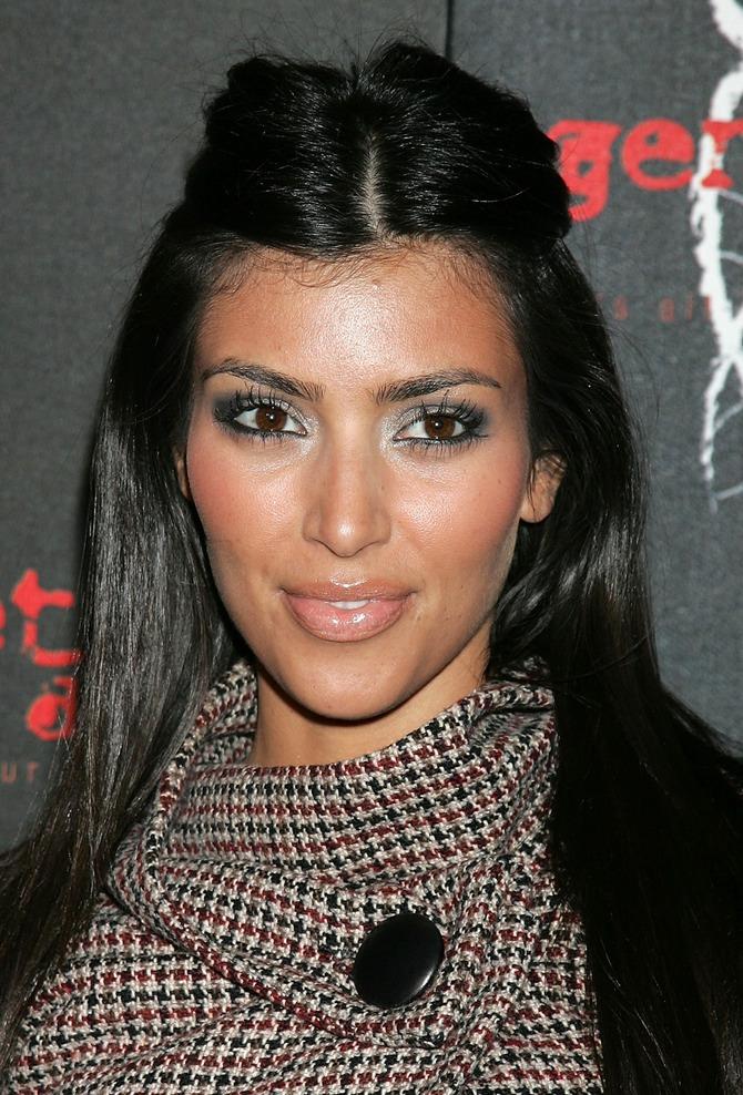 kim kardashian tape