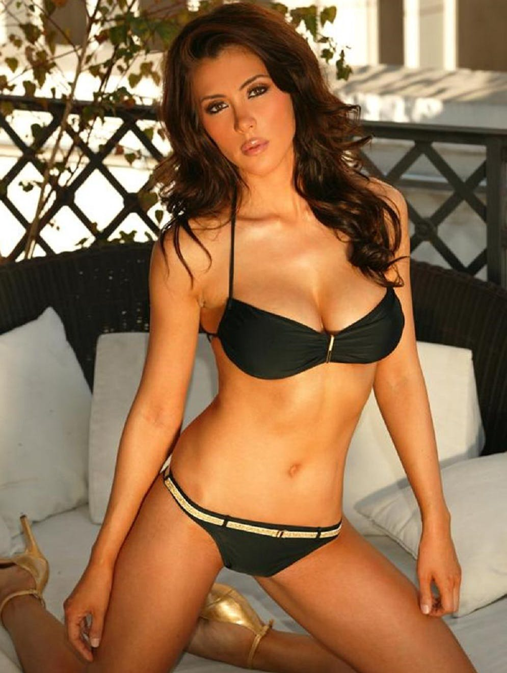 d2d26740b These Are Sexiest Lingerie Models Of All Time