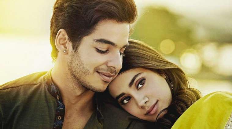 First Dhadak Trailer
