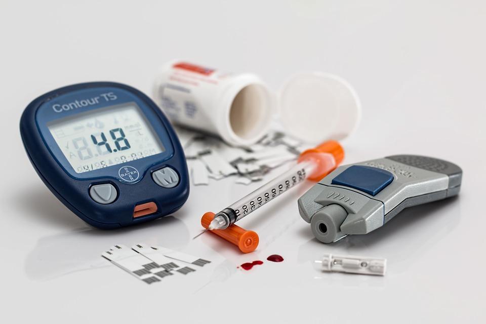 Tips To Control Diabetes Sugar