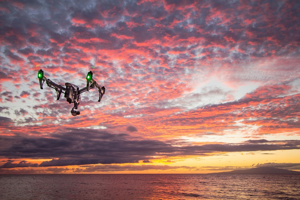 Why You Need A Drone For Your Family