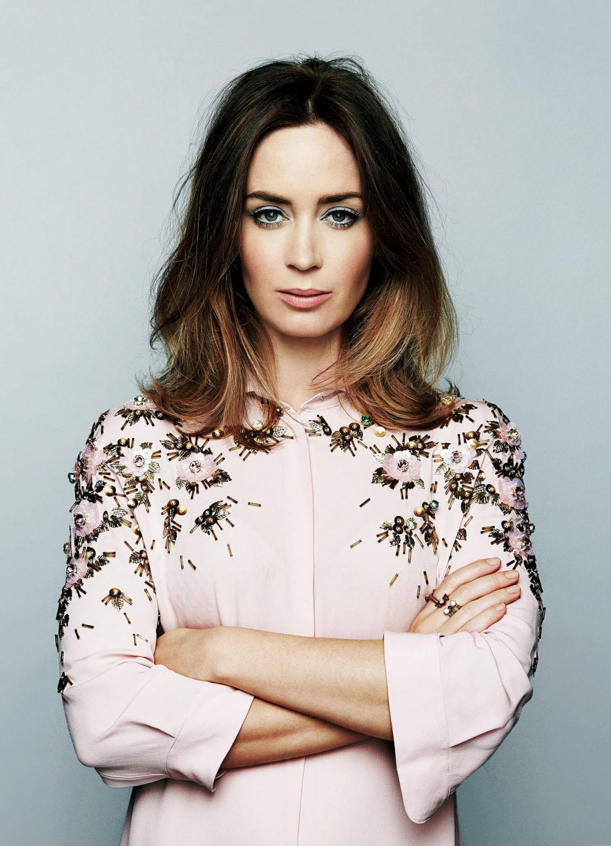 emily blunt movies and tv shows