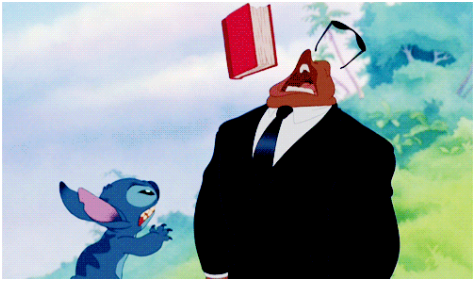 30 hilarious disney cartoons paused at right moment