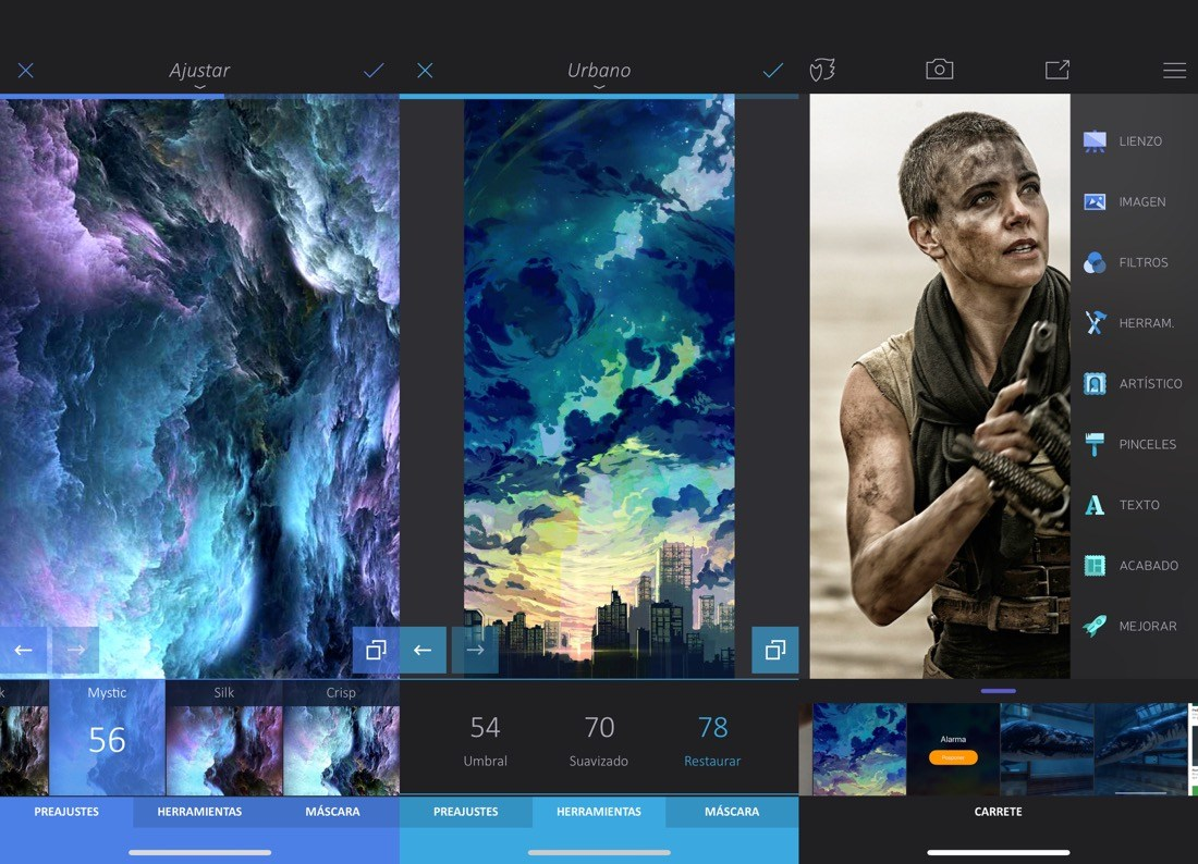 Best Photo Editor Apps For iOS And Android