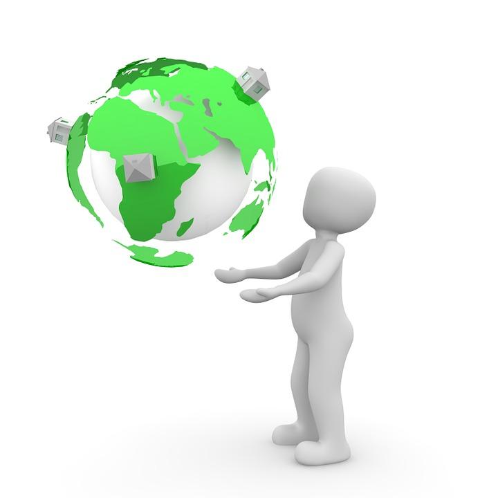 world environment day history