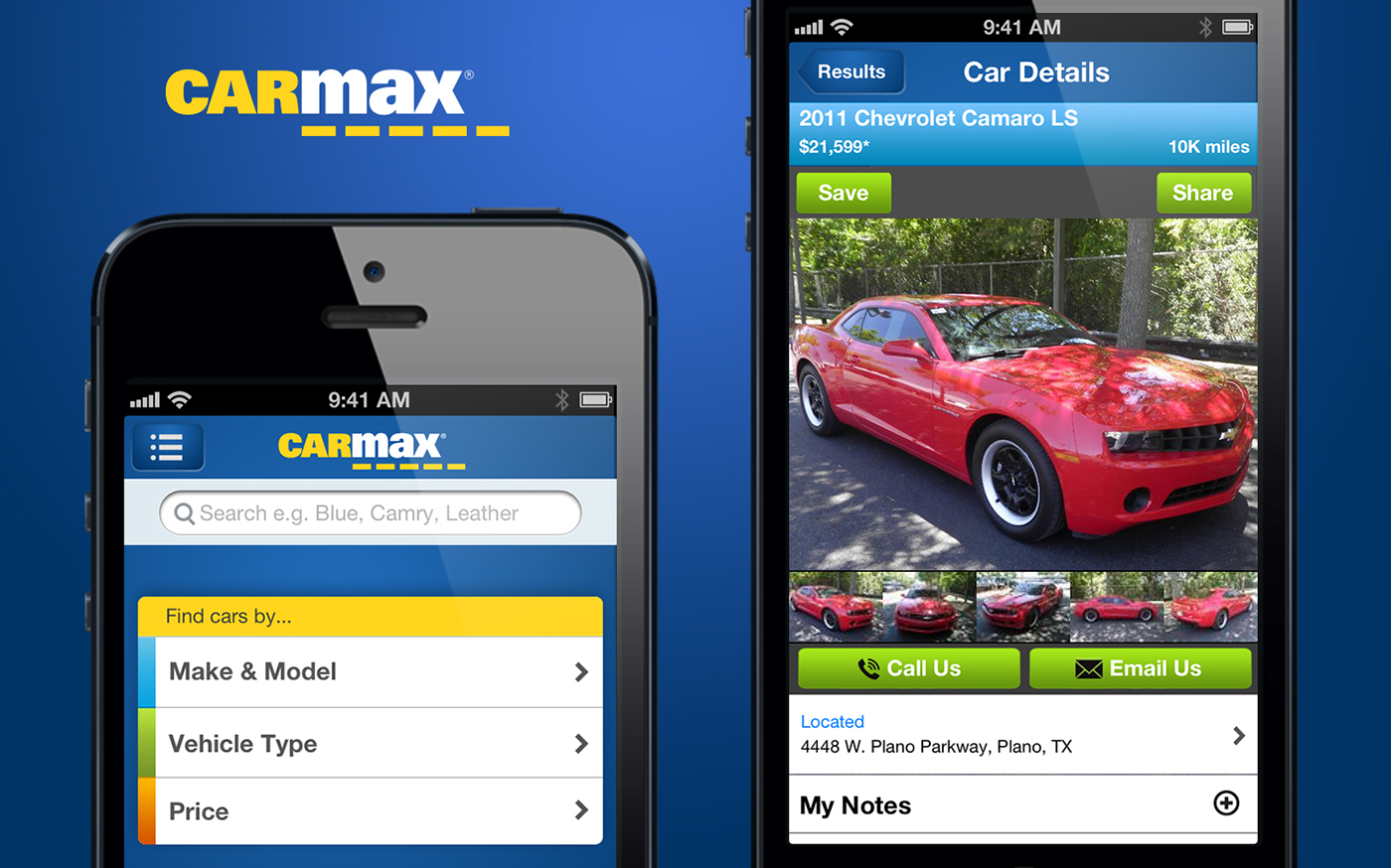 Car Shopping App >> Best Car Buying Apps That Helped Car Shoppers