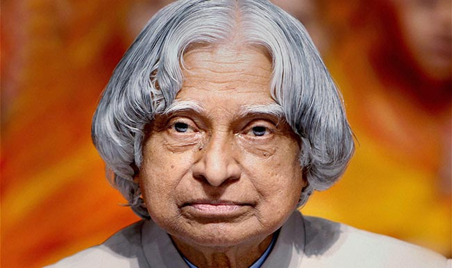 quotes of dr apj abdul kalam