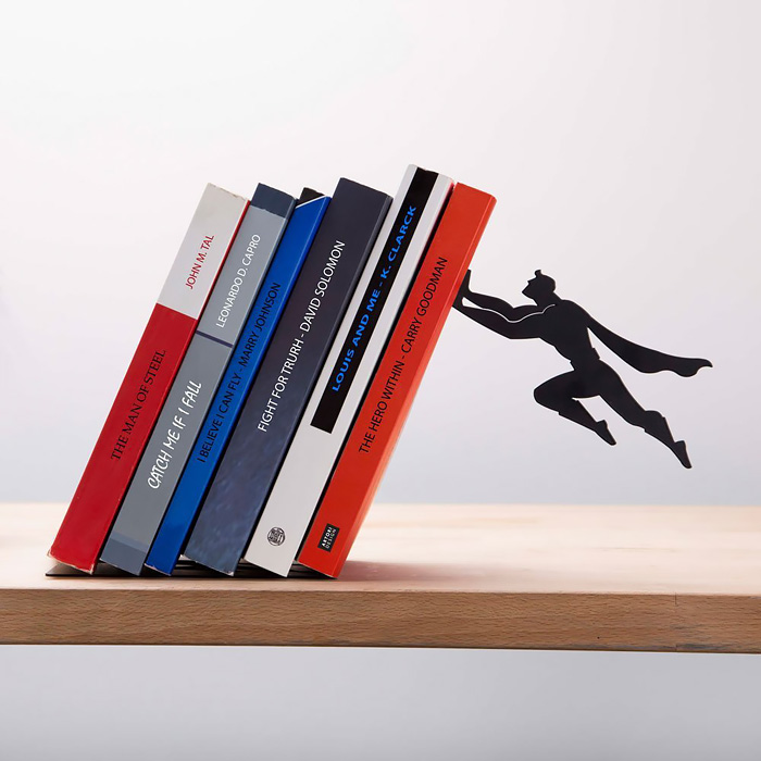 cool gifts for book lovers