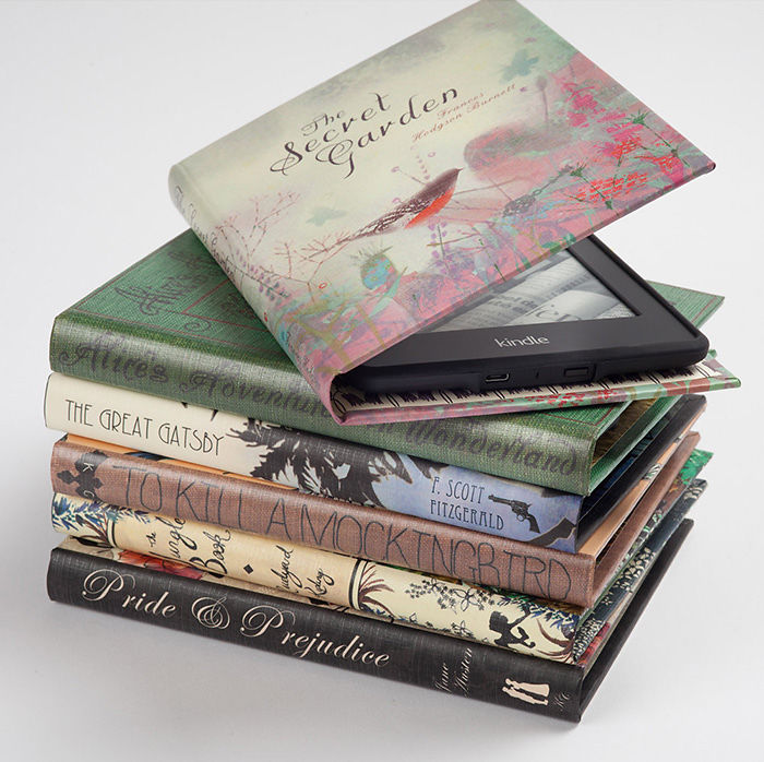 gifts for booklovers