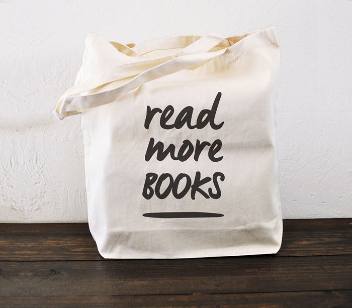 literature gifts