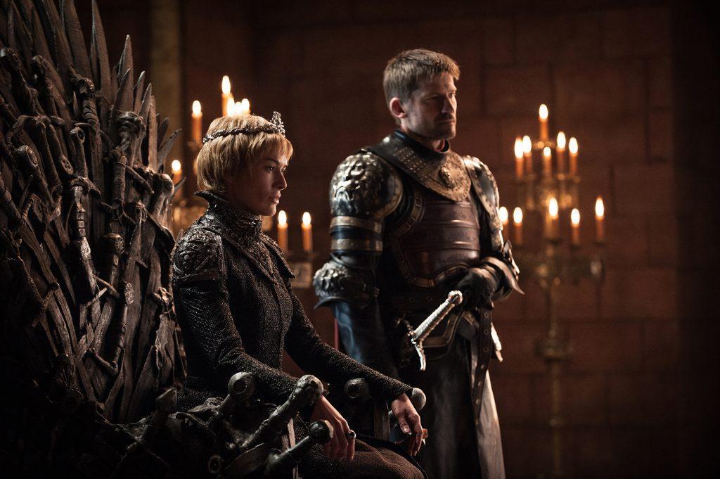 Watch Game of Thrones season 7 photos-