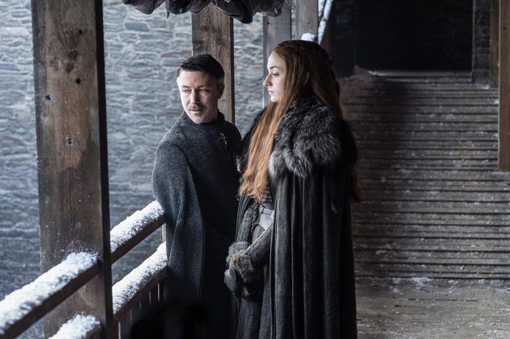 Watch Game of Thrones season 7 photos- TV Show
