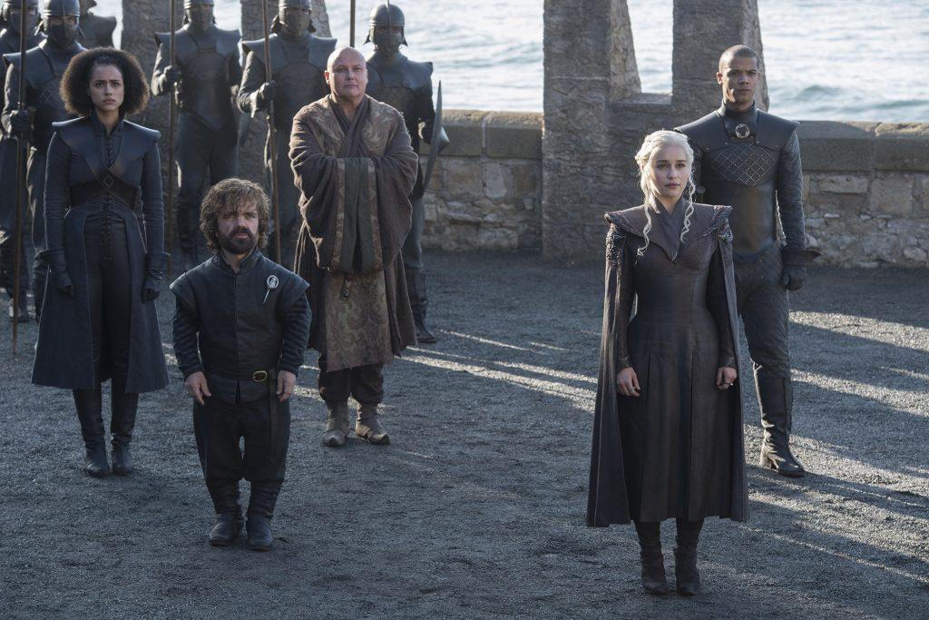 Watch Game of Thrones season 7 photos-V6