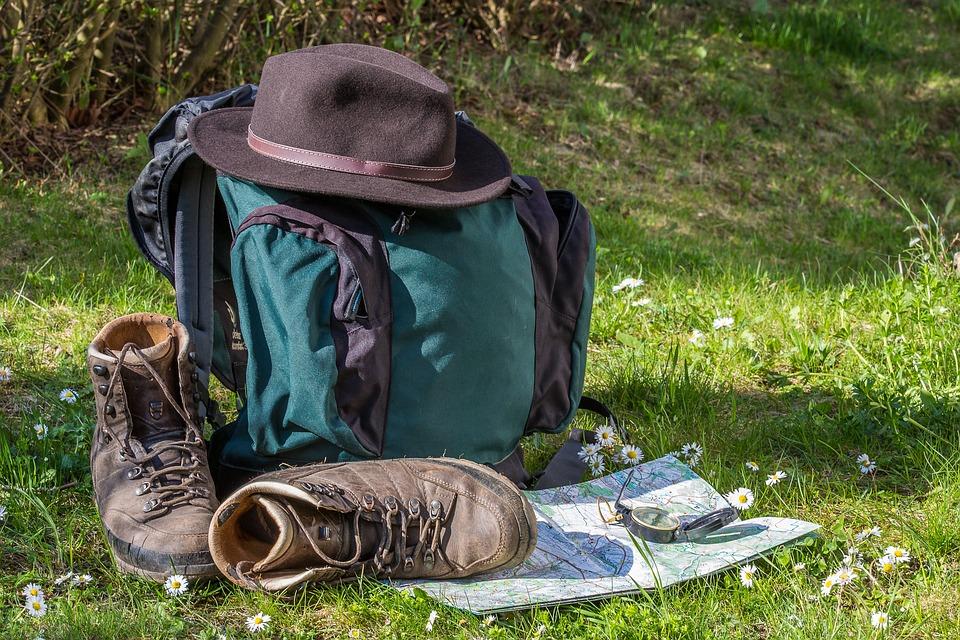 Travel Backpack
