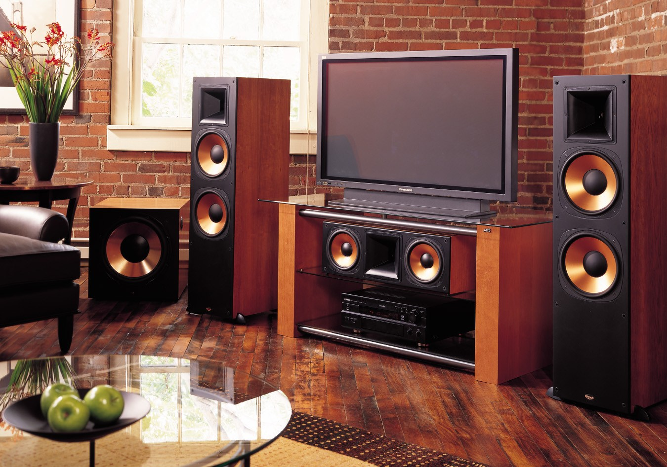 Improve Your Home Audio System