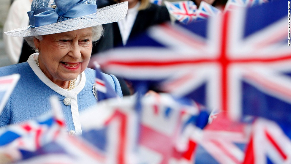Elizabeth II-V26 - facts about Queen Elizabeth II