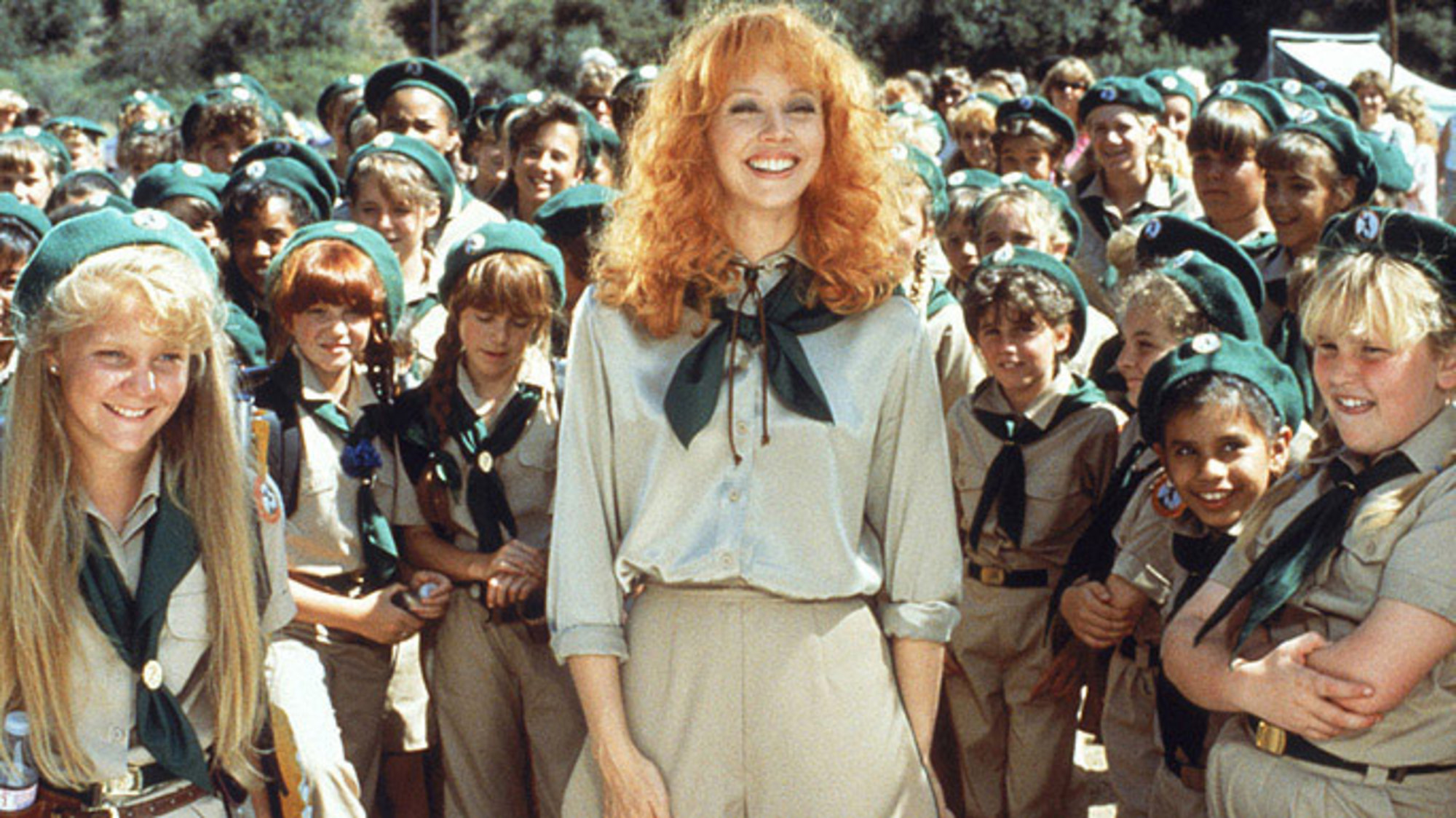 Troop Beverly Hills - Mother's Day Movies