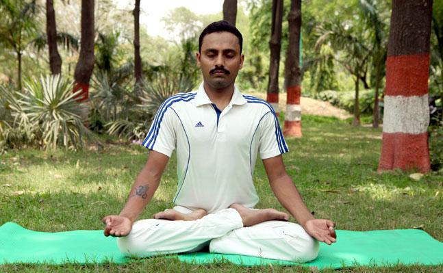 international yoga day website