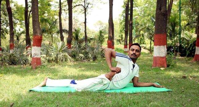 national yoga day 2016