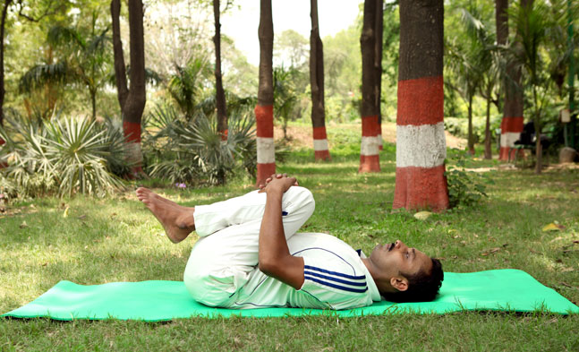 yoga day information