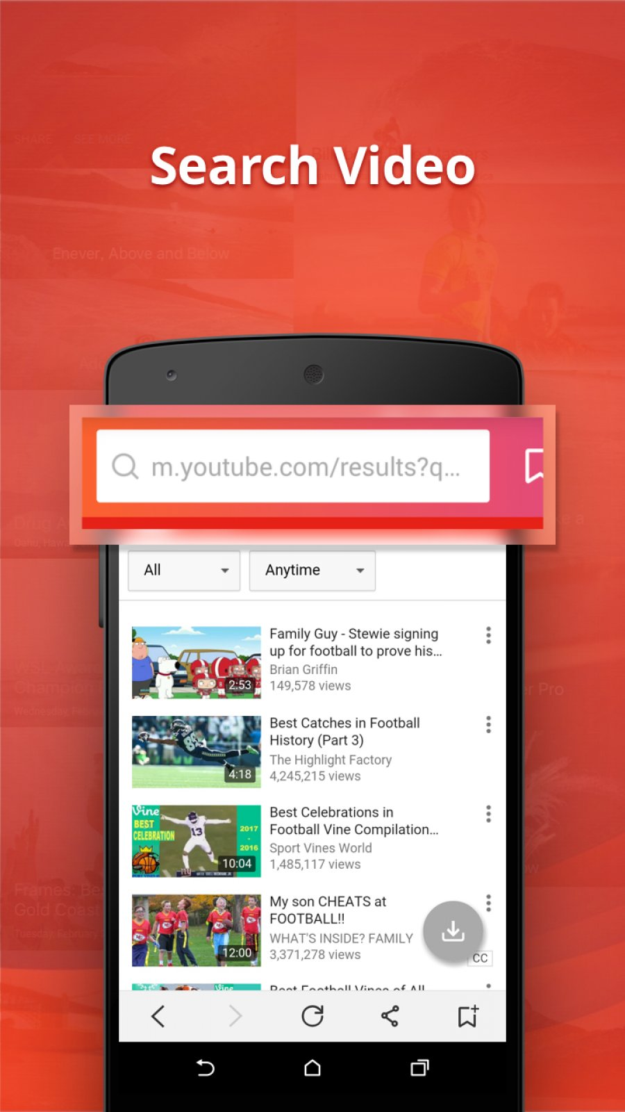 Best YouTube Video Downloader Android APP