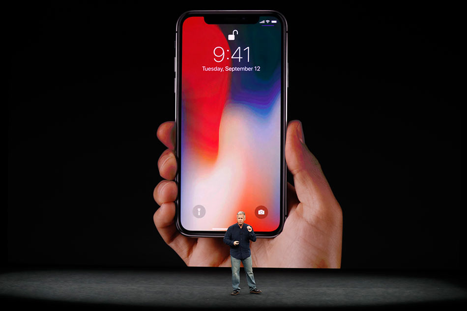 new iphone launch
