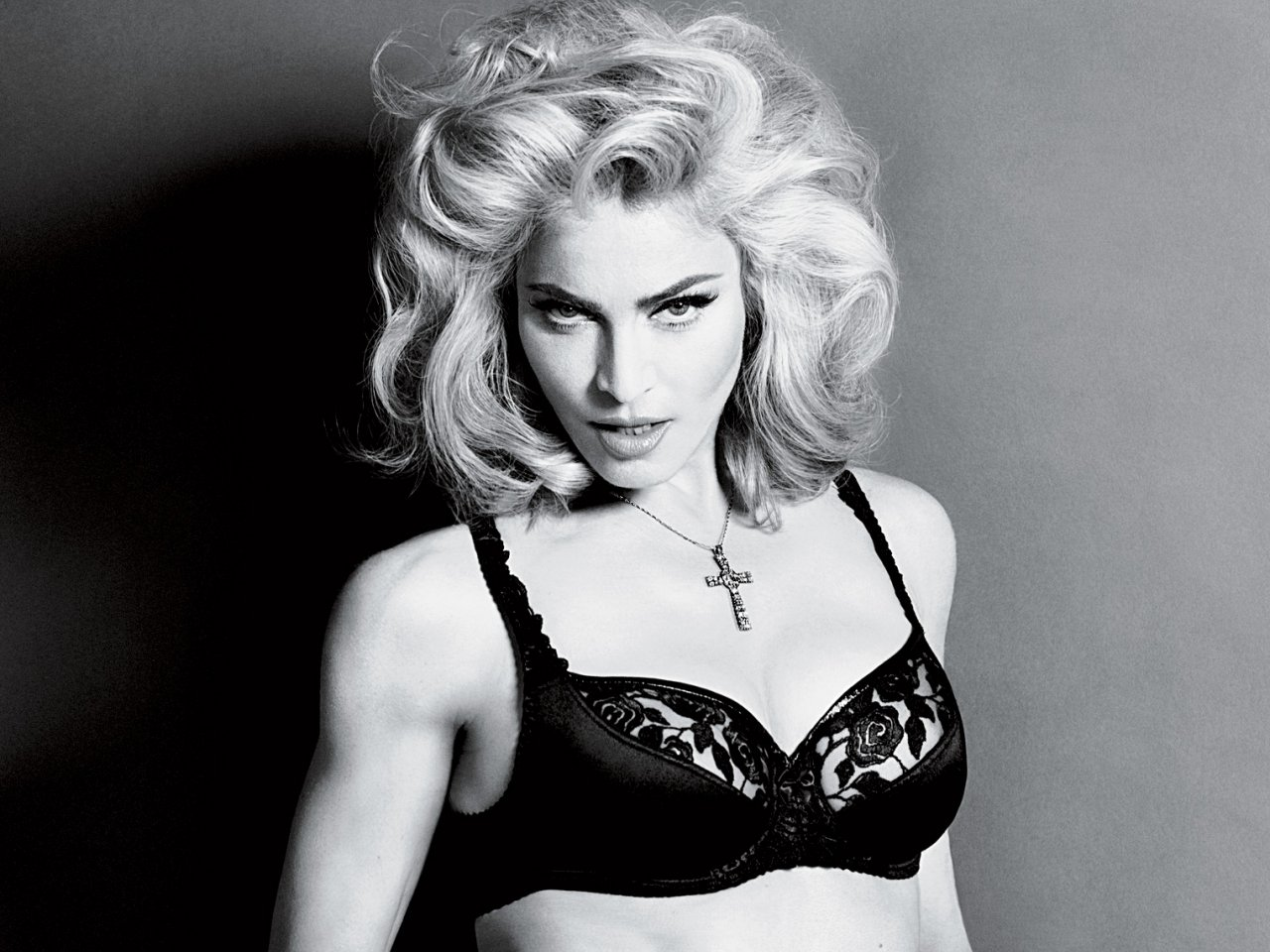 Madonna- Playboy Magazine Subscription