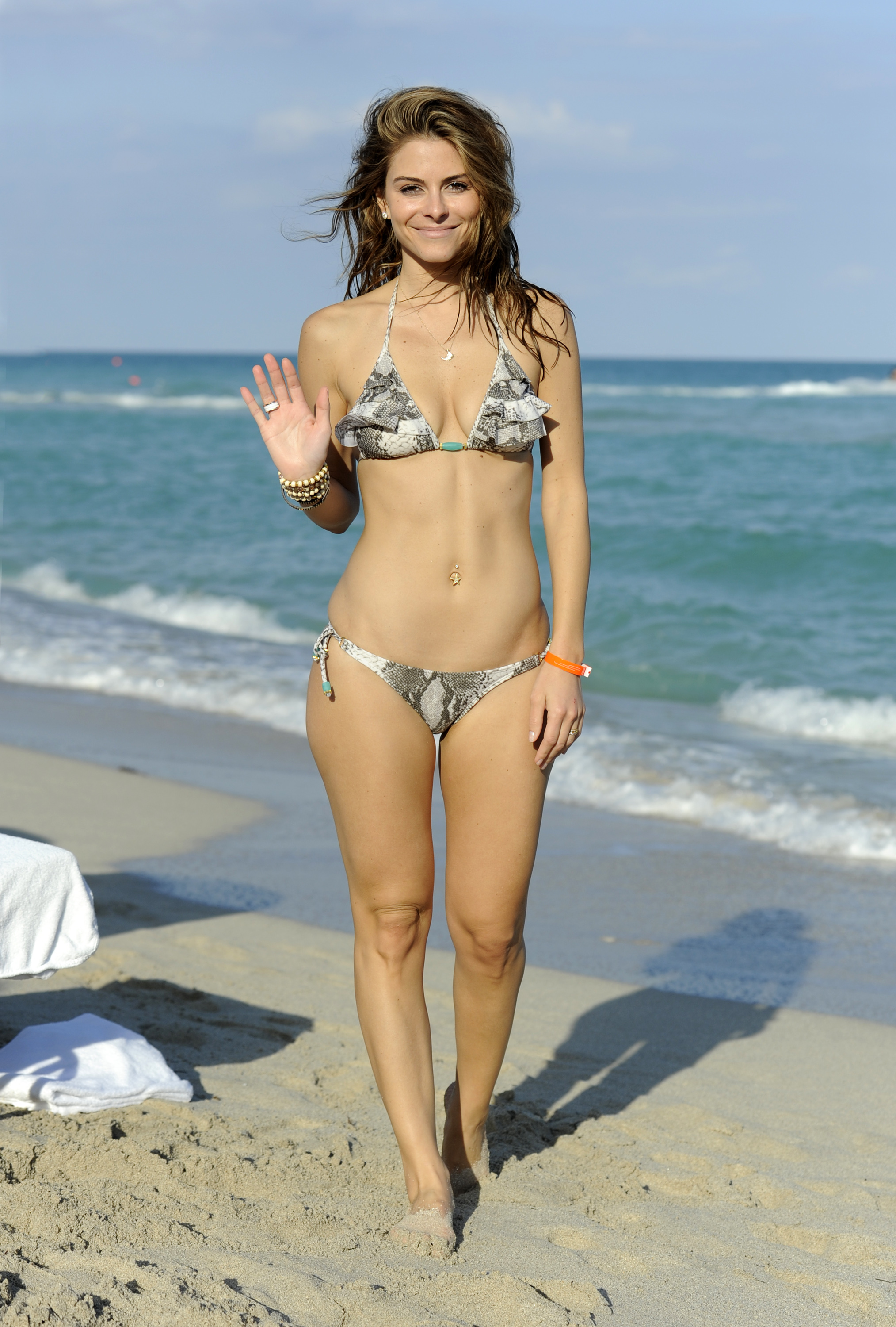 maria menounos cookbook