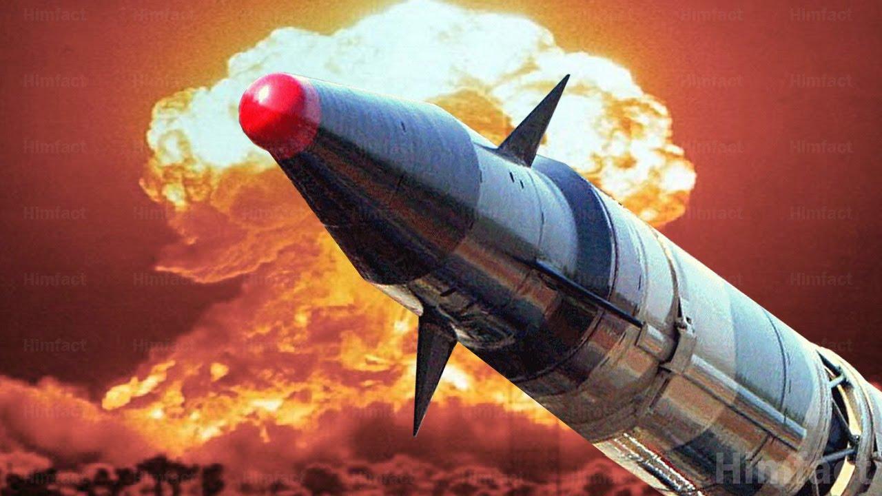 nuclear war 2016