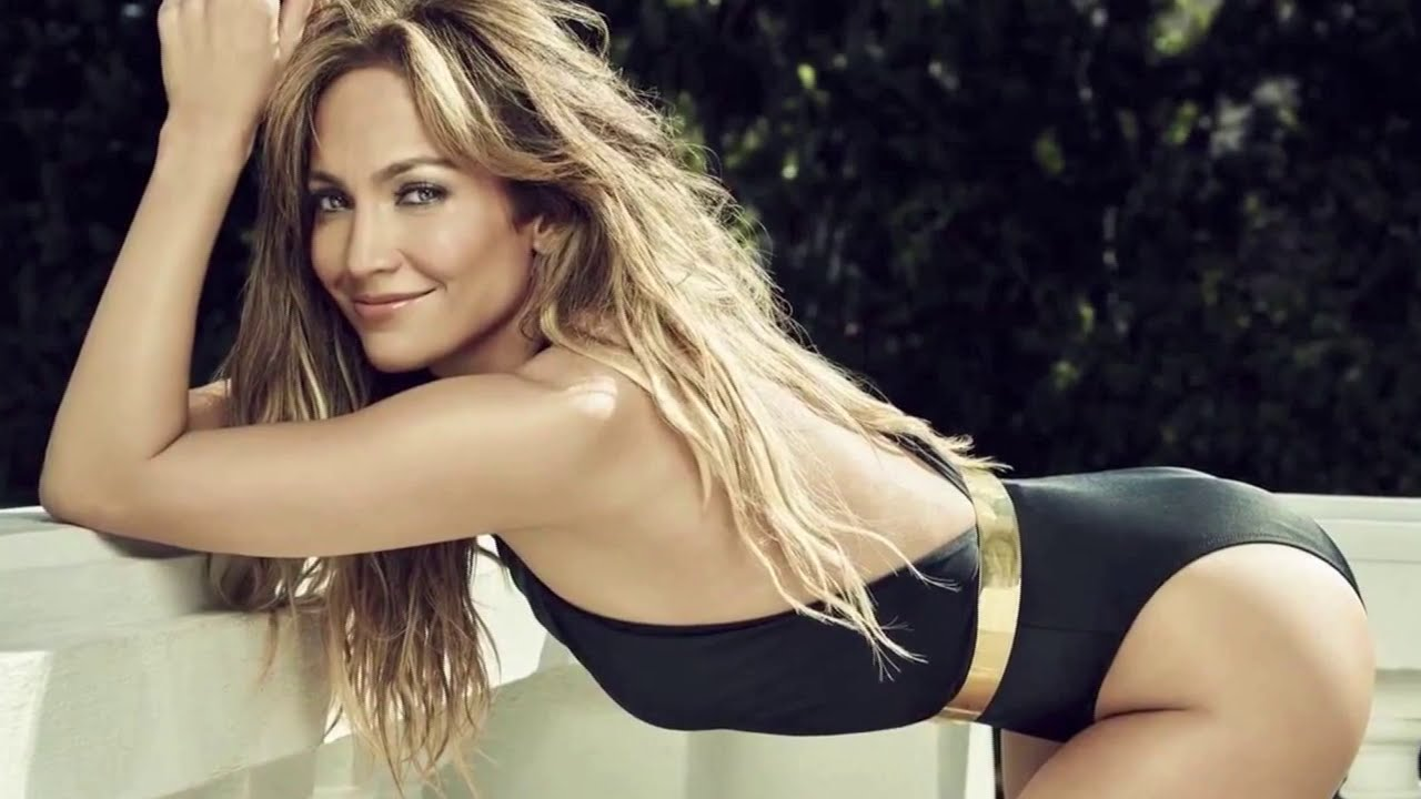 33 Sexy Pictures Of Jennifer Lopez S