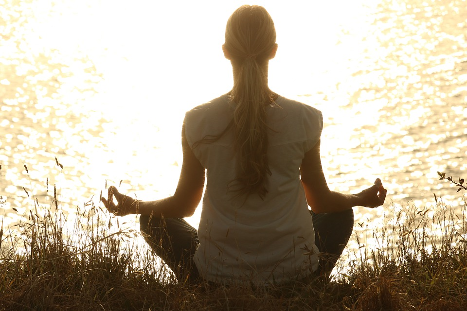 slogans on yoga and meditation