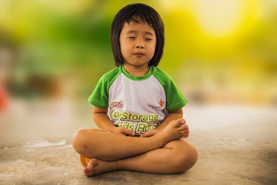 short slogans on yoga