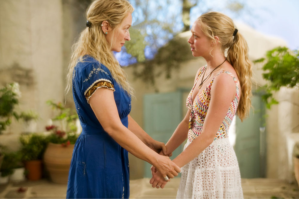 Mamma Mia - Mother's Day Movies